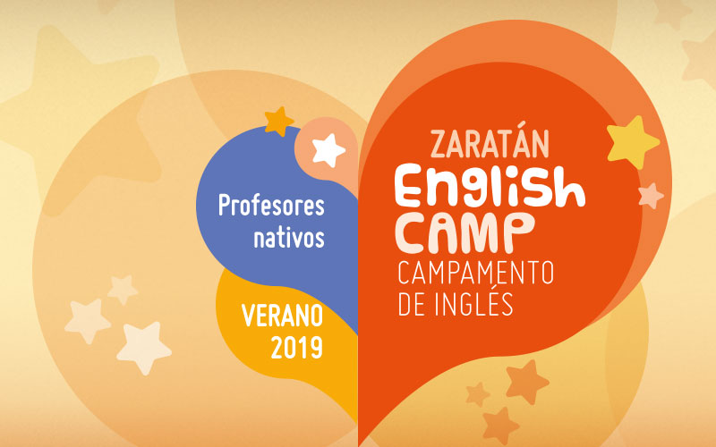 Zaratán English Camp 2019